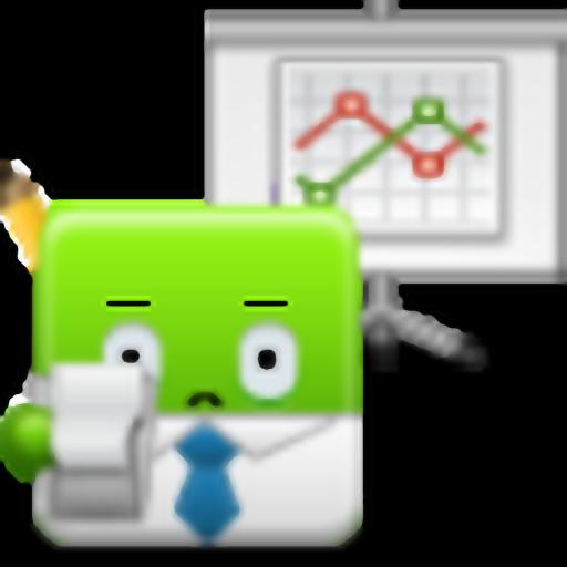 財經必備App|Easy Accounts (Pro) LOGO-綠色工廠好玩App