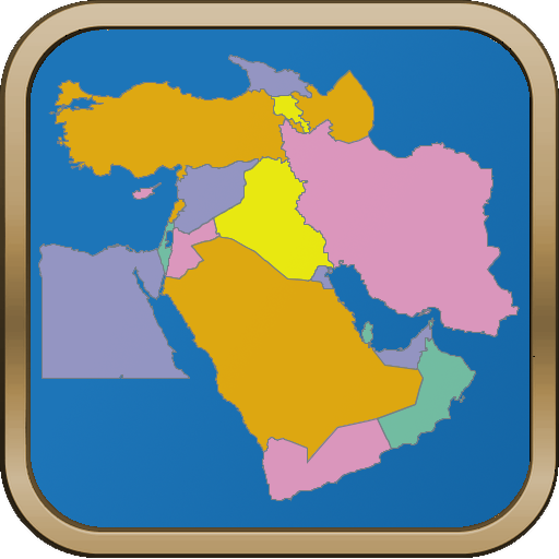 Middle east map puzzle google playstore revenue download middle east map puzzle gumiabroncs Gallery