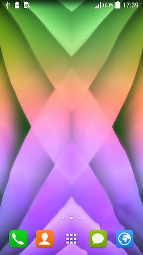 多色动态壁纸 個人化 App-愛順發玩APP