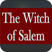 Audiobook: The Witch of Salem