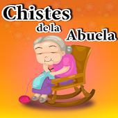 Chistes de la abuela
