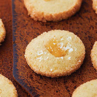 Ginger-Curry Sugar Cookies.