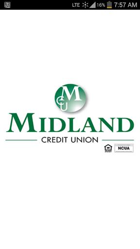 Midland CU Mobile