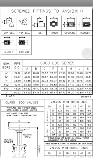 【免費書籍App】Complete Piping Guide-APP點子