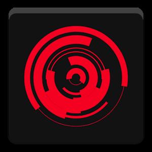 reNu Lust Red Theme CM11 APK