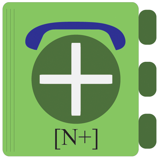 商業App|넘버플러스, 듀얼넘버, 투넘버, 문자 상용구 LOGO-3C達人阿輝的APP