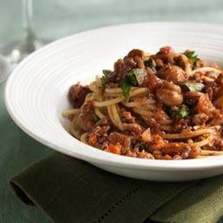Beste Spaghetti Bolognese Ooit.