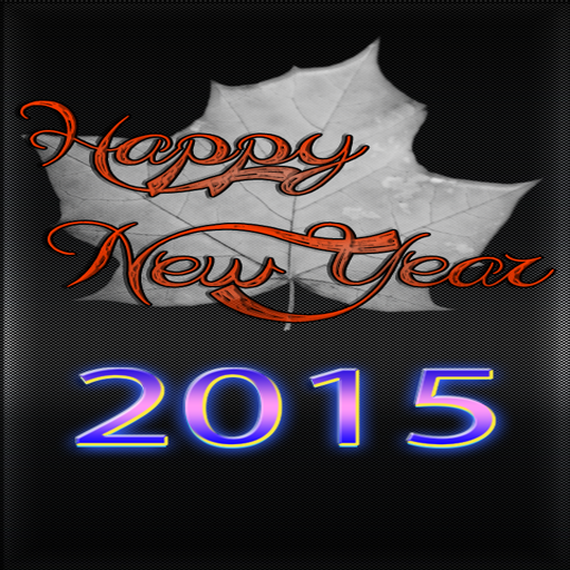 New Year 2015 Live Wallpaper LOGO-APP點子