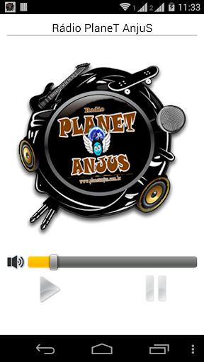 Rádio PlaneT AnjuS