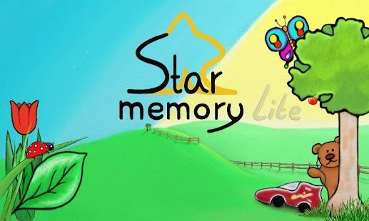 Star Memory Lite- screenshot thumbnail
