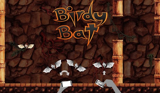 Birdy Bat- screenshot thumbnail