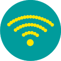 EE WiFi icon
