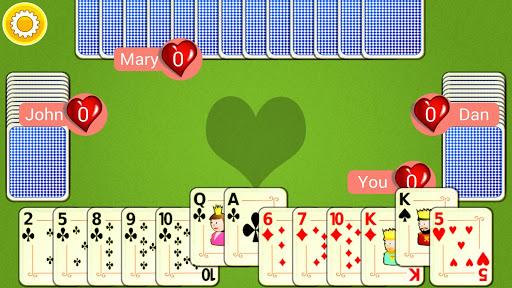 Hearts Mobile  screenshots 16