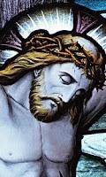 Screenshot of Christian Faith - Jesus Saves