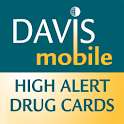 Davis Mobile High Alert Cards logo