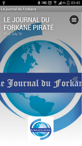 【免費新聞App】Le journal du Forkane-APP點子