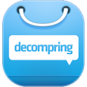 decompring - Gana comprando icon