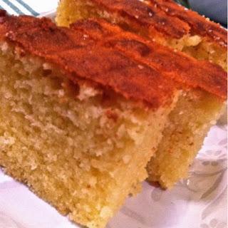 Butter Cake II