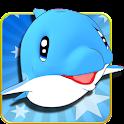 Danny Dolphin icon
