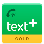 textPlus Gold Free Text+Calls v5.9.9 build 59951100