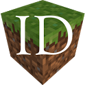 Minecraft Block IDs icon