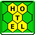 Honeycomb Hotel Free logo
