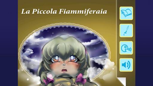 La Piccola Fiammiferaia