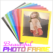 Selfie Photo Frames and Editor