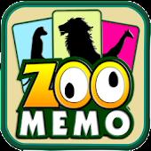 Zoo Memo
