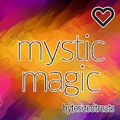 Mystic Magic Go Launcher