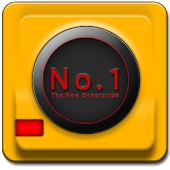 Number One Go Launcher EX