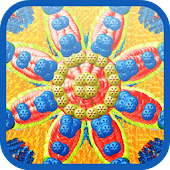 Holiday Mandala Painter