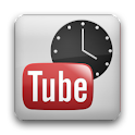 WakeTube – YouTube Alarm Clock logo