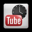 WakeTube – YouTube Alarm Clock logo