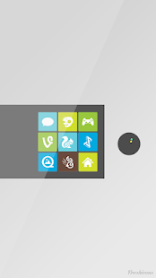 Freshicons - Icon Pack- screenshot thumbnail