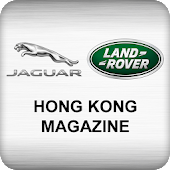 Jaguar Land Rover HK Magazine