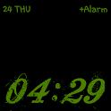 Alarm Night Clock Pro 1.0 icon