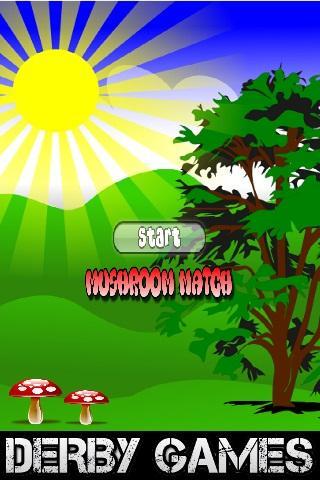 Magic Mushroom Games