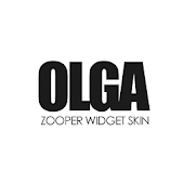 Olga Zooper Widget Skin