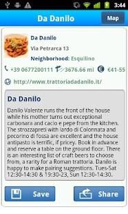 Katie Parla's Rome- screenshot thumbnail