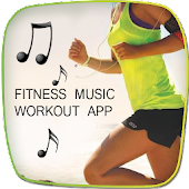 Fitness Music Workout App