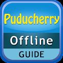 Puducherry Offline Guide icon