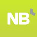 NBapp (smartphone) icon