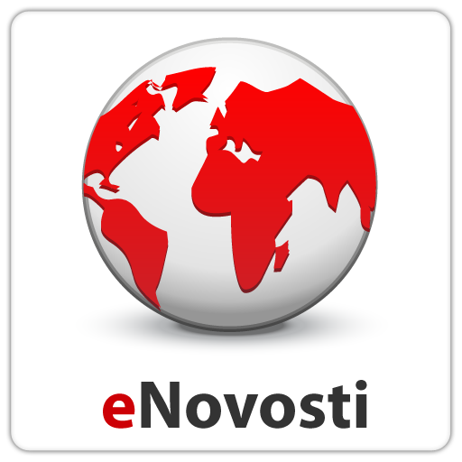 Android aplikacija eNovosti Android™ application