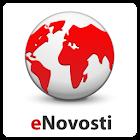 eNovosti Android application icon