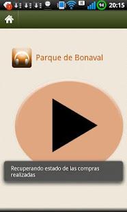 Santiago de Compostela: miniatura de captura de pantalla