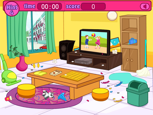 First Party Clean Up 1.0.10 screenshots 4