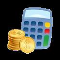 Nerdy Tip Calculator logo