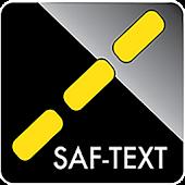 Saftext