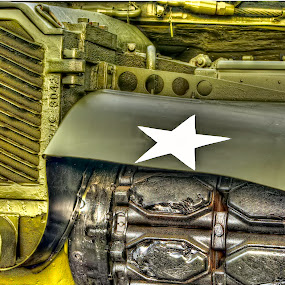 Tank treads by David Kawchak - Artistic Objects Industrial Objects ( retired tank, wwii tank treads, tank treads, wwii tank, tank )
